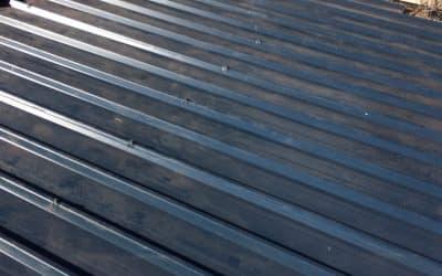 Couvreur Massy – Rénovation toiture Zinc vers bac acier